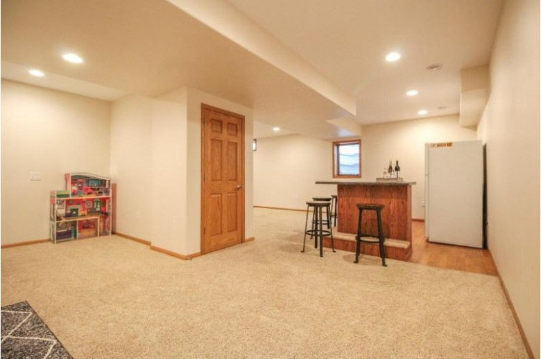 412 Blue Jay Way, Cambridge, WI by First Weber Real Estate $424,900