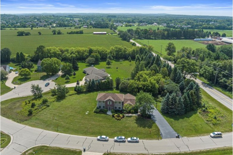 N67W29123 Richter Rd Hartland, WI 53029-8218 by First Weber Real Estate $499,900