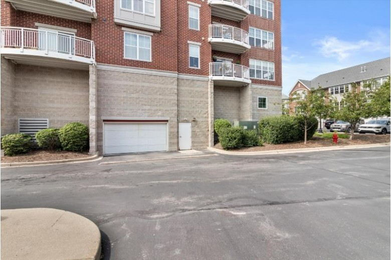 3930 S Lake Dr 110 Saint Francis, WI 53235-5239 by First Weber Real Estate $189,000