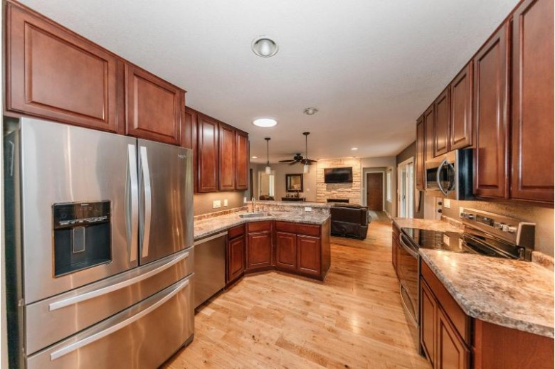 21290 Cologne Rd, Waukesha, WI by Realty Executives - Integrity $364,900