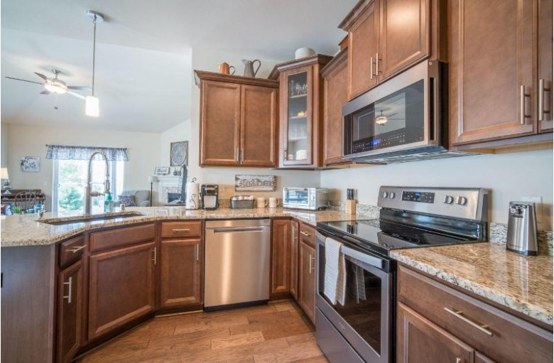 2636 Esker Dr West Bend, WI 53095 by Exsell Real Estate Experts Llc $329,900