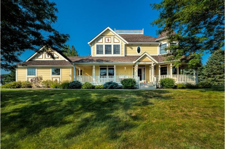 3170 Trudeau Trce Franksville, WI 53126-9322 by First Weber Real Estate $399,000
