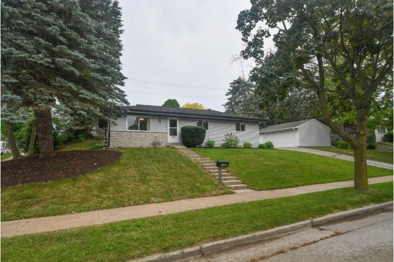 1109 Birch Dr Waukesha, WI 53188-2245 by Realty Executives Integrity~brookfield $249,900