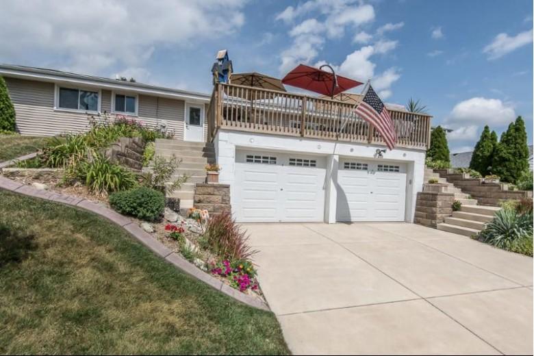 2709 Madison St 2711 Waukesha, WI 53188-4502 by Keller Williams Realty-Milwaukee Southwest $399,900