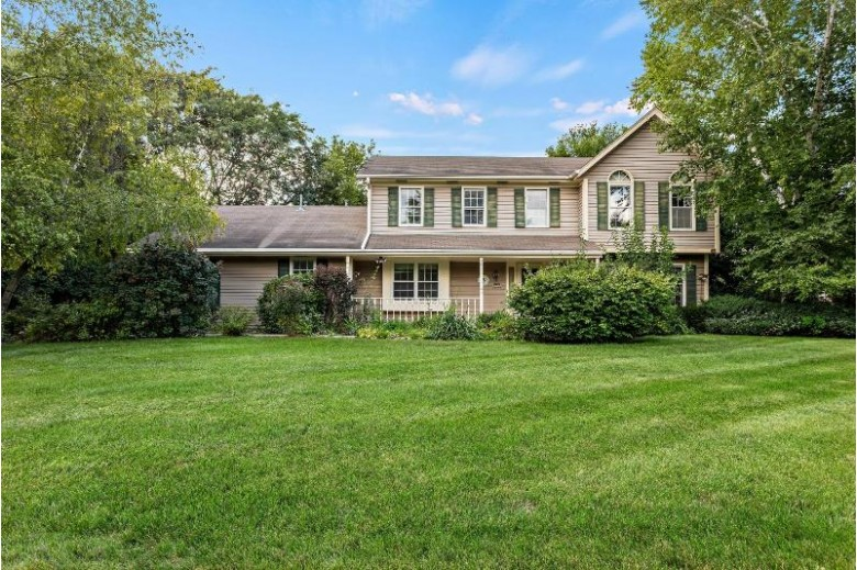 W276N2644 Wildflower Rd Pewaukee, WI 53072-4382 by Coldwell Banker Realty $450,000