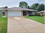 1722 Cedar St South Milwaukee, WI 53172-1411 by Coldwell Banker Homesale Realty - New Berlin $229,900