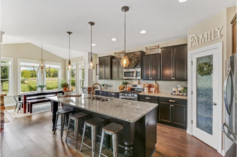 6418 Berkshire Ln Racine, WI 53406-2502 by First Weber Real Estate $539,900
