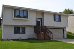 2023 Cardinal Dr West Bend, WI 53090-1043 by First Weber Real Estate $240,000