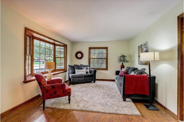 8741 W Cold Spring Rd Greenfield, WI 53228-2853 by Realty Executives Southeast $259,900