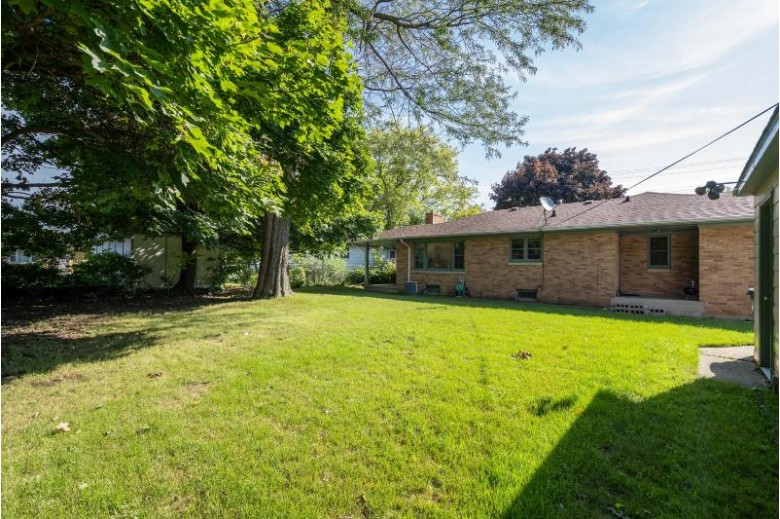 2506 Ashland Ave Racine, WI 53403-2914 by First Weber Real Estate $139,900