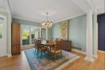 9645 N Columbia Creek Ln Mequon, WI 53092-5657 by First Weber Real Estate $775,000