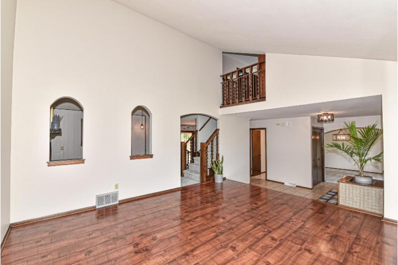 S67W17531 Rossmar Dr Muskego, WI 53150-8514 by First Weber Real Estate $379,900