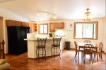 W1342 Woods Dr Helenville, WI 53137-9774 by First Weber Real Estate $299,900