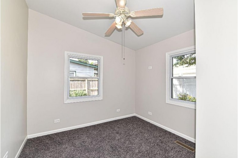 1712 24th St Kenosha, WI 53140-1848 by First Weber Real Estate $154,900