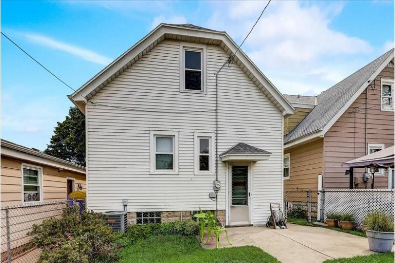 2113 S 58th St, West Allis, WI by Realty Executives Southeast $150,000