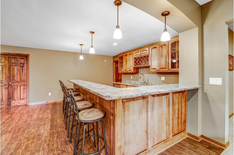 1873 River Lakes Rd S Oconomowoc, WI 53066-4857 by First Weber Real Estate $589,900