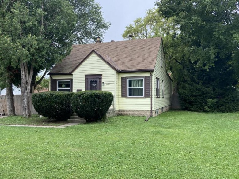 6535 N 54th St, Milwaukee, WI by Cherry Home Realty, Llc $135,000