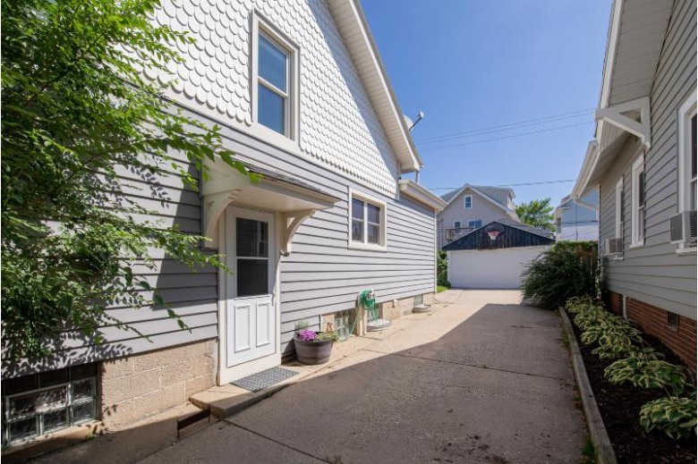 2160 N 61st St, Wauwatosa, WI by Keller Williams Realty-Milwaukee North Shore $285,000