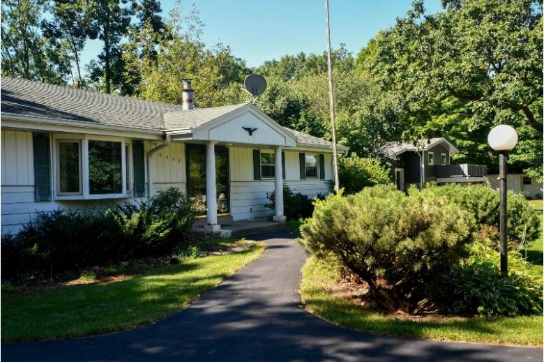 6233 W Edgerton Ave Greendale, WI 53129-1203 by First Weber Real Estate $260,000