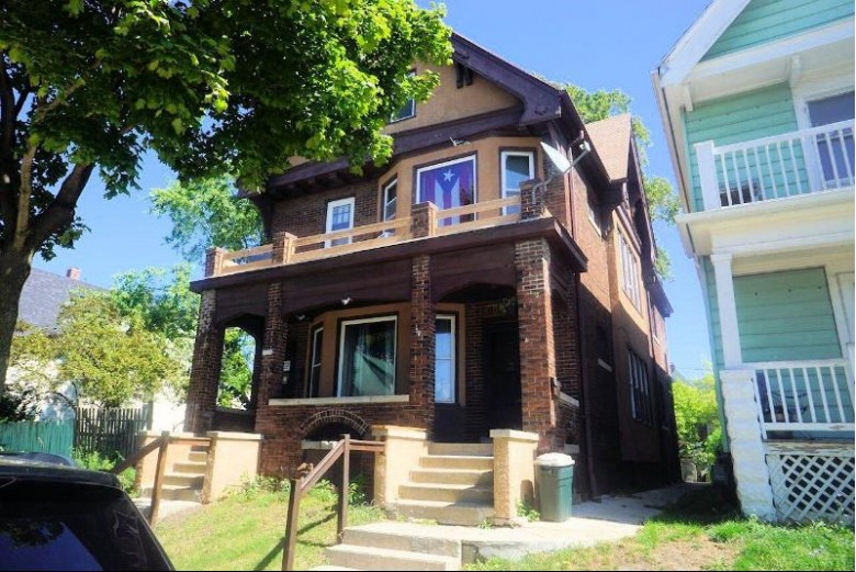 2626 N Fratney St 2628, Milwaukee, WI by Exp Realty Llc-Walkers Point $269,900