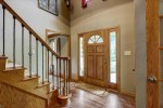 W328S1570 N Forest Hills Ct, Delafield, WI by Redefined Realty Advisors Llc $499,900