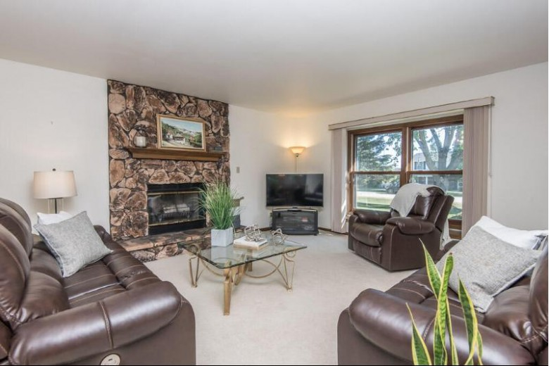 5754 Wildwood Dr Mount Pleasant, WI 53406-9711 by Keller Williams Realty-Lake Country $328,400