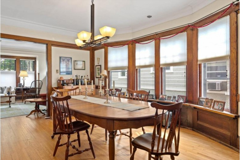 1933 N 51st St 1935 Milwaukee, WI 53208-1745 by First Weber Real Estate $278,900