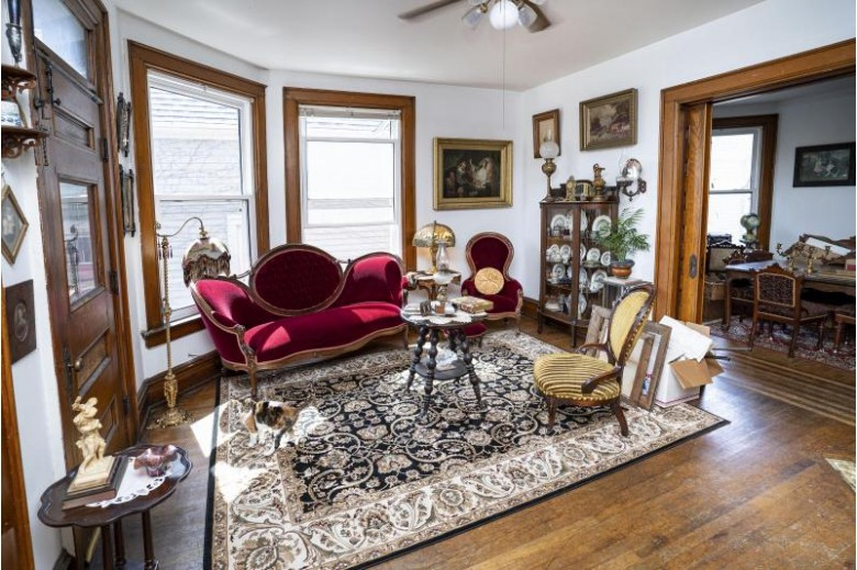 1923 N Oakland Ave 1925, Milwaukee, WI by First Weber Real Estate $495,000