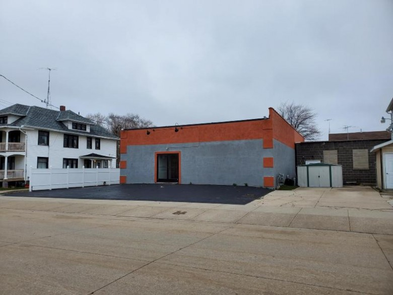 1506 20th St, Two Rivers, WI by Action Realty $275,000