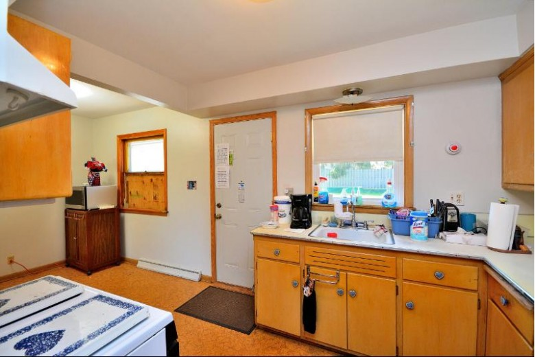 5405 W Howard Ave Milwaukee, WI 53220-2032 by First Weber Real Estate $179,900