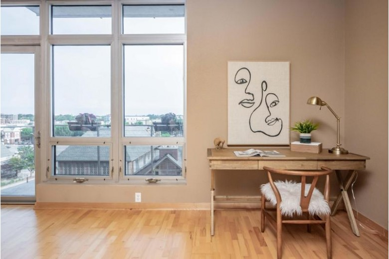 601 E Ogden Ave 402 Milwaukee, WI 53202-2687 by First Weber Real Estate $289,900