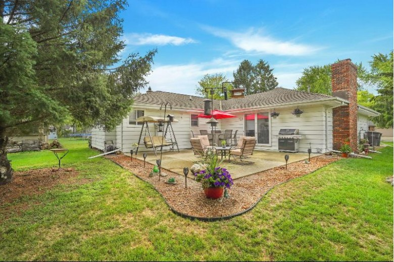 3262 Douglas Ave, East Troy, WI by Realty Executives - Integrity $265,000