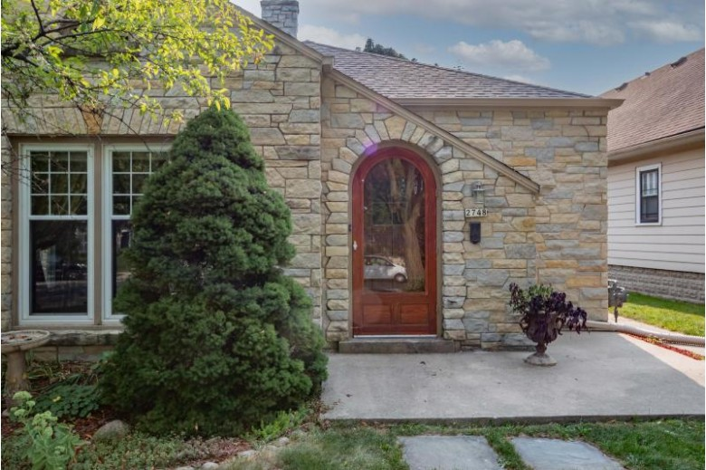2748 N Sholes Ave Milwaukee, WI 53210-1355 by First Weber Real Estate $159,900