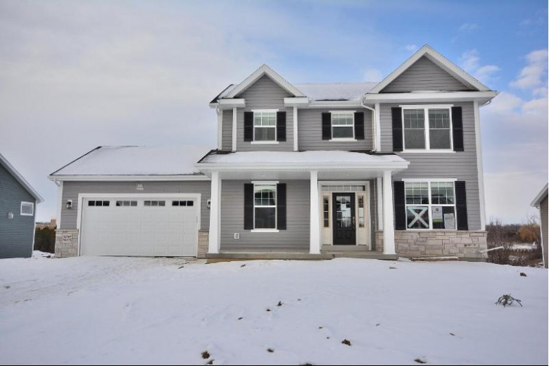 W217N6195 Masters Dr Menomonee Falls, WI 53051 by First Weber Real Estate $619,900