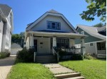 1532 N 52nd St, Milwaukee, WI by Shorewest Realtors, Inc. $220,000