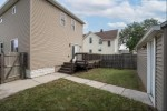 1015 Yout St Racine, WI 53402-4641 by First Weber Real Estate $149,900