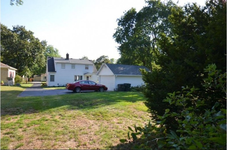 944 W Conger St, Whitewater, WI by Tincher Realty $209,900