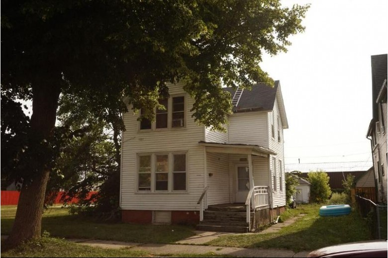 1237 Blake Ave Racine, WI 53404-2955 by Xsell Real Estate Company, Llc $96,900