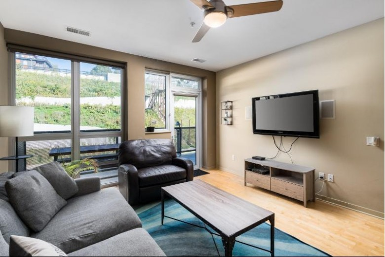 1902 N Commerce St 207, Milwaukee, WI by Keller Williams Realty-Milwaukee North Shore $245,000