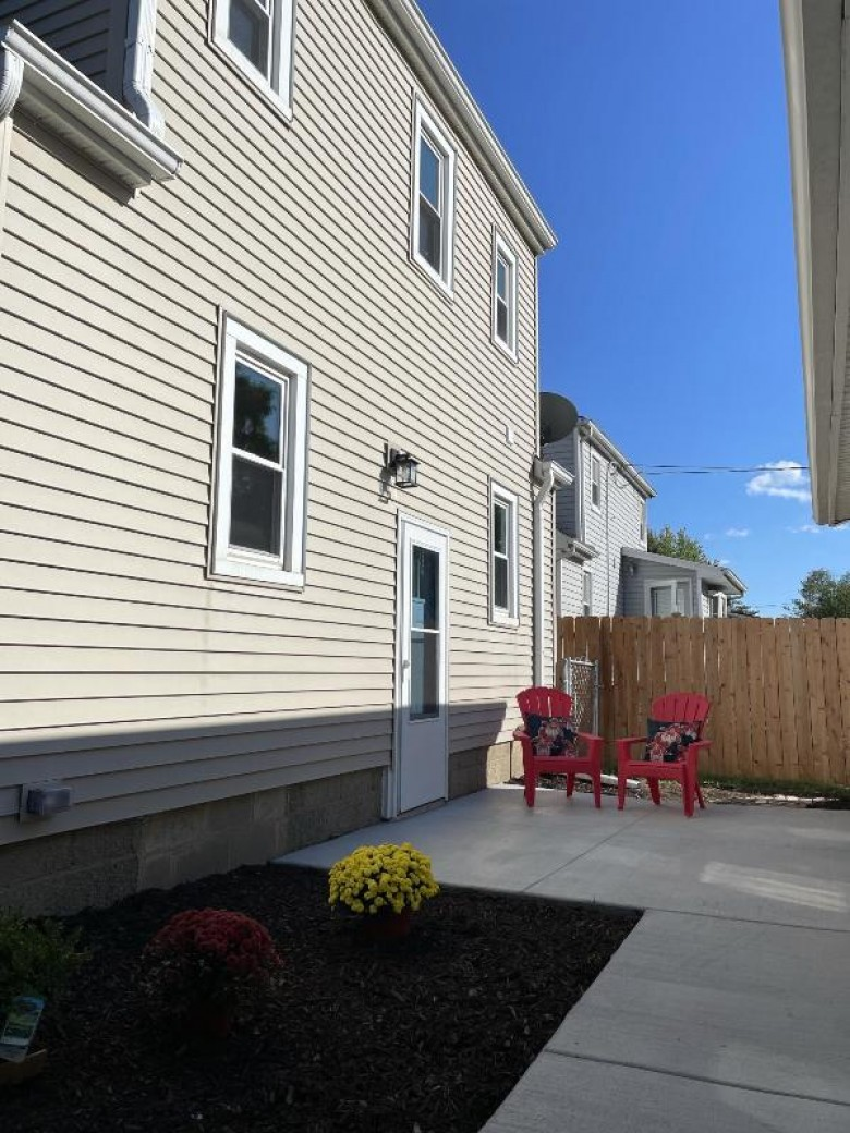 4606 Charles St, Racine, WI by Lannon Stone Realty Llc $219,900
