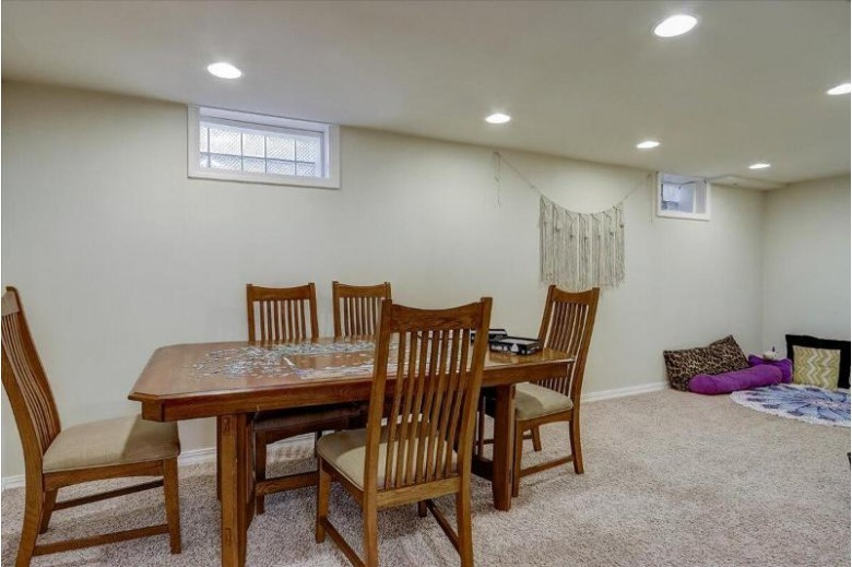 W167N8436 Theodore Ave Menomonee Falls, WI 53051-2813 by First Weber Real Estate $289,900