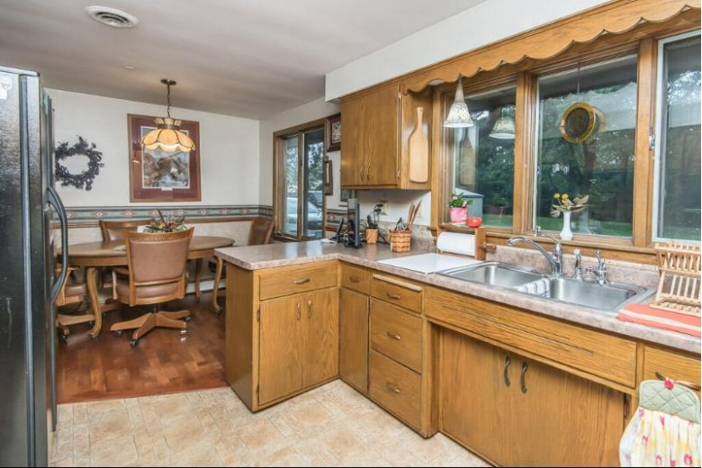 S95W23100 Silver Crest Dr Big Bend, WI 53103 by Coldwell Banker Realty $349,900