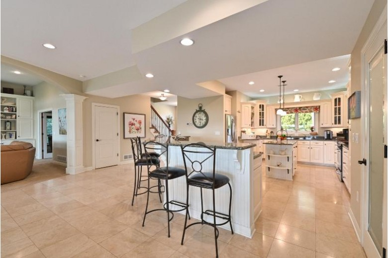 N77W31687 Northwoods Dr Hartland, WI 53029 by Coldwell Banker Homesale Realty - Wauwatosa $1,499,000