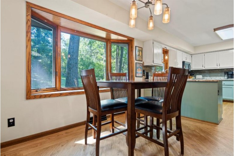S45W22407 Quinn Rd Waukesha, WI 53189-8024 by Keller Williams Realty-Milwaukee Southwest $375,000