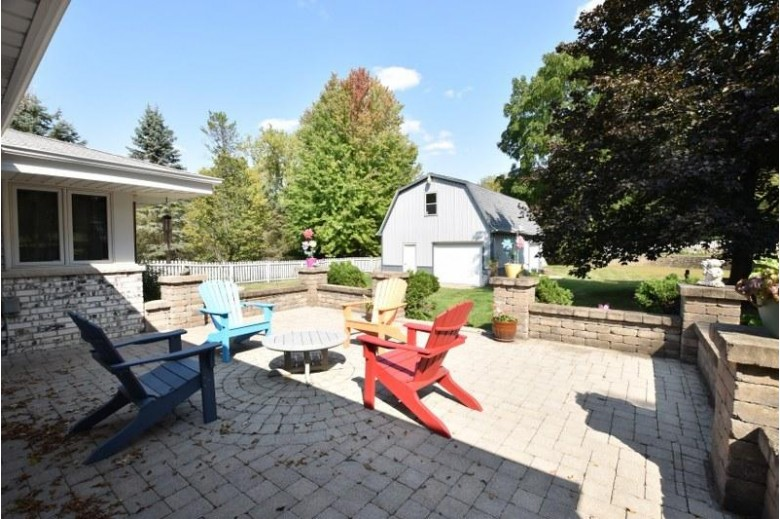 W314S8058 Whitmore Rd Mukwonago, WI 53149-9233 by Shorewest Realtors, Inc. $365,000