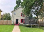 2454 W Vine St, Milwaukee, WI by Coldwell Banker Homesale Realty - Wauwatosa $124,900