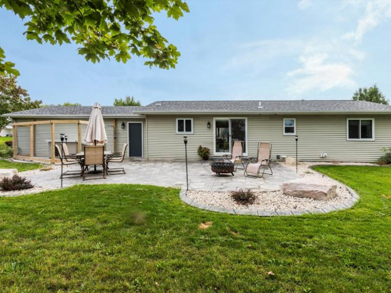 352 Truman St, Whitelaw, WI by Berkshire Hathaway Starck Real Estate $214,900