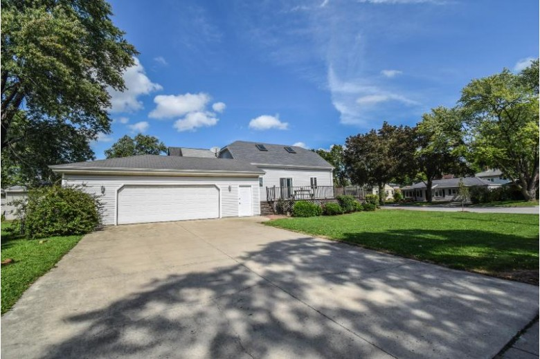4957 N 127th St Butler, WI 53007 by Redefined Realty Advisors Llc $275,000