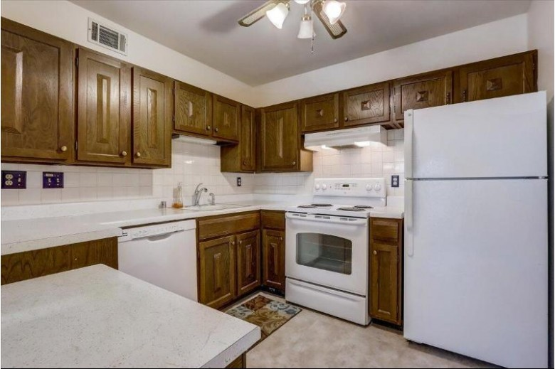 8629 N Servite Dr 108 Milwaukee, WI 53223-6242 by First Weber Real Estate $63,000