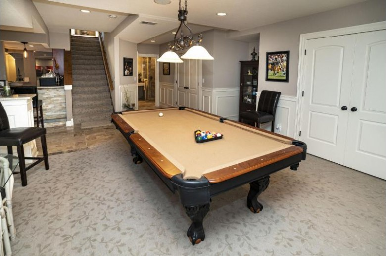 1137 Colonial Dr Hartland, WI 53029-8017 by First Weber Real Estate $1,089,900
